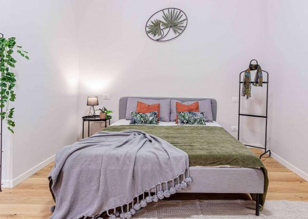 Appartamento in vendita a Milano, Pezzotti - Meda, Arredato, 70 mq - Foto 8