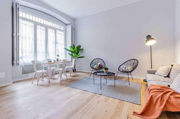 Appartamento in vendita a Milano, Pezzotti - Meda, Arredato, 70 mq - Foto 20