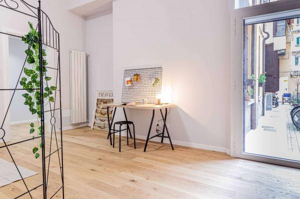 Appartamento in vendita a Milano, Pezzotti - Meda, Arredato, 70 mq - Foto 13