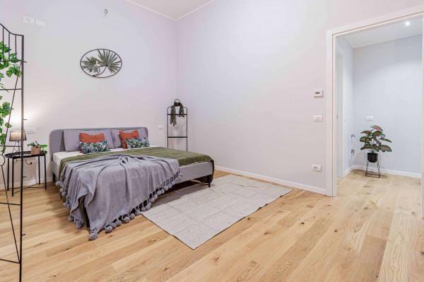 Appartamento in vendita a Milano, Pezzotti - Meda, Arredato, 70 mq - Foto 10