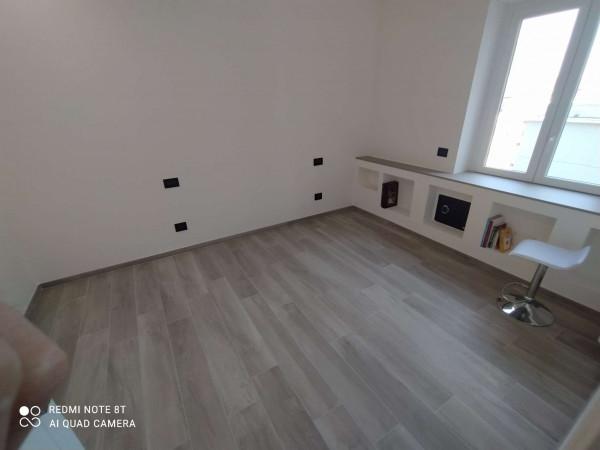 Appartamento in vendita a Milano, Corvetto, 69 mq - Foto 5