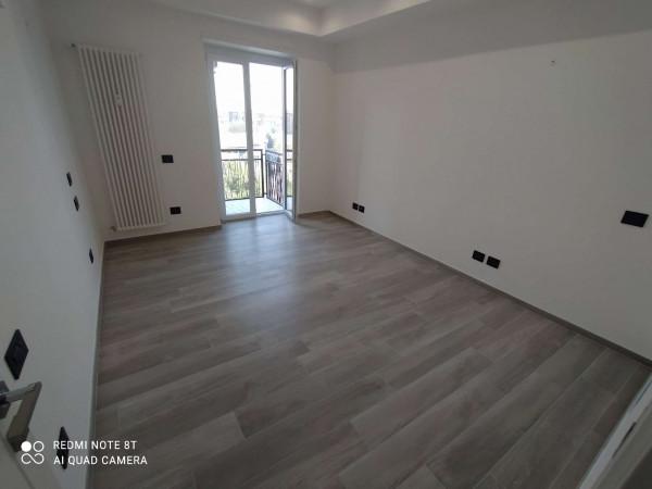 Appartamento in vendita a Milano, Corvetto, 69 mq - Foto 6