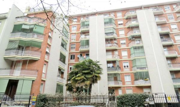 Appartamento in affitto a Milano, Famagosta, Arredato, 60 mq - Foto 2