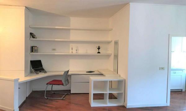 Appartamento in affitto a Milano, Pasteur, Arredato, 60 mq - Foto 7