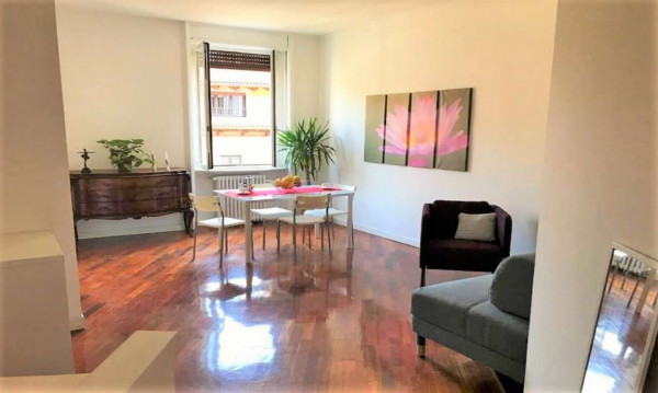 Appartamento in affitto a Milano, Pasteur, Arredato, 60 mq - Foto 1