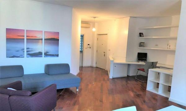 Appartamento in affitto a Milano, Pasteur, Arredato, 60 mq - Foto 9