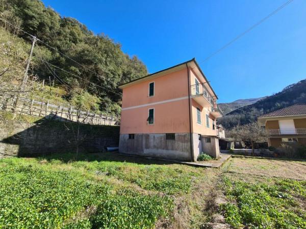 Appartamento in vendita a Ne, Conscenti, 100 mq - Foto 5