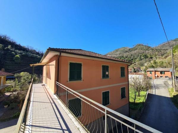 Appartamento in vendita a Ne, Conscenti, 100 mq - Foto 1