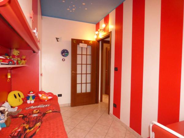 Appartamento in vendita a Borgaro Torinese, Piscina, 71 mq - Foto 13