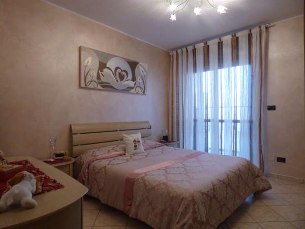 Appartamento in vendita a Borgaro Torinese, Piscina, 71 mq - Foto 16