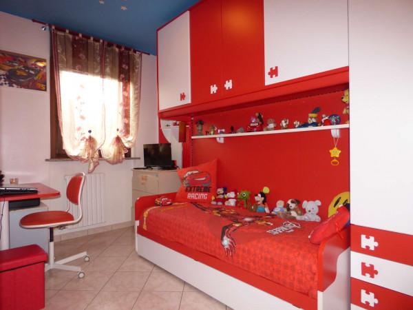 Appartamento in vendita a Borgaro Torinese, Piscina, 71 mq - Foto 12