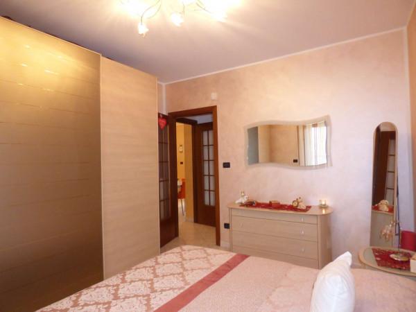 Appartamento in vendita a Borgaro Torinese, Piscina, 71 mq - Foto 15