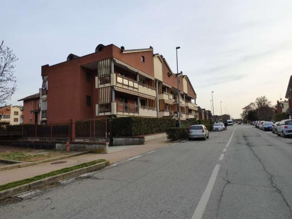 Appartamento in vendita a Borgaro Torinese, Piscina, 71 mq - Foto 2