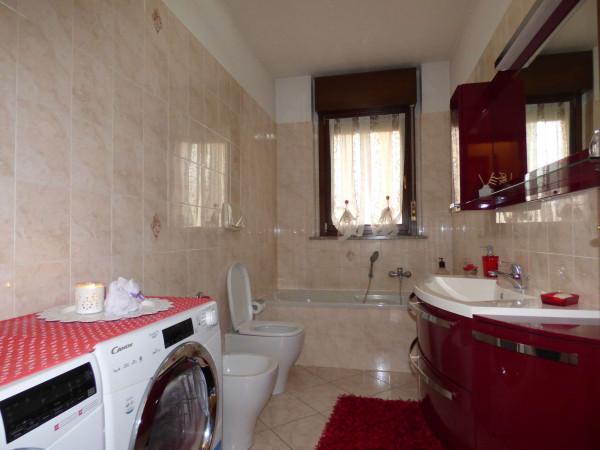 Appartamento in vendita a Borgaro Torinese, Piscina, 71 mq - Foto 9