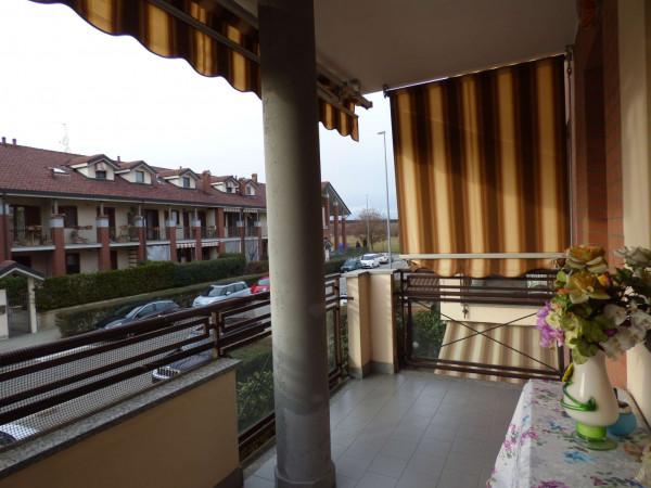 Appartamento in vendita a Borgaro Torinese, Piscina, 71 mq - Foto 7