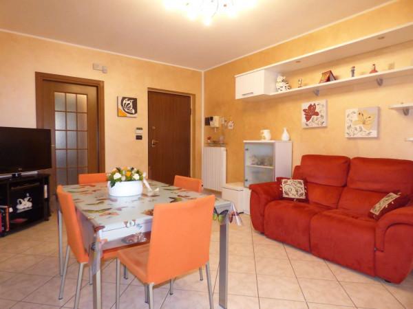Appartamento in vendita a Borgaro Torinese, Piscina, 71 mq - Foto 22