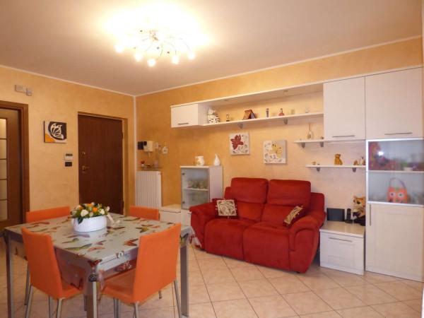 Appartamento in vendita a Borgaro Torinese, Piscina, 71 mq - Foto 21