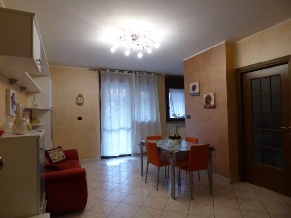 Appartamento in vendita a Borgaro Torinese, Piscina, 71 mq - Foto 18