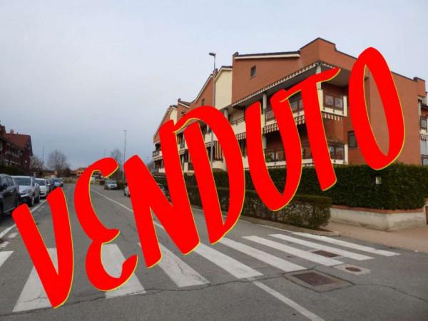 Appartamento in vendita a Borgaro Torinese, Piscina, 71 mq