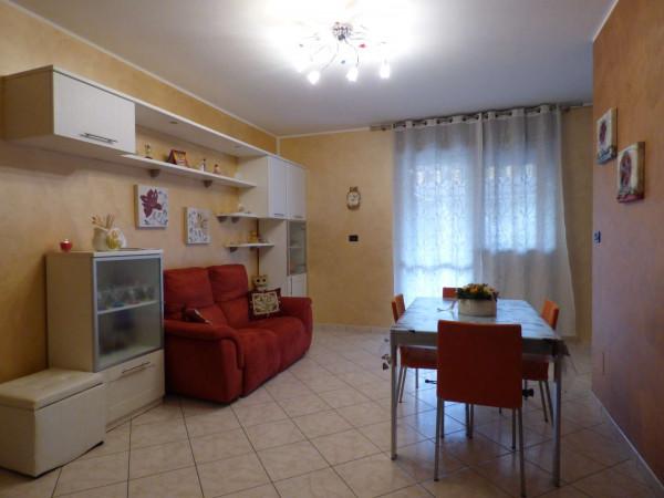 Appartamento in vendita a Borgaro Torinese, Piscina, 71 mq - Foto 17