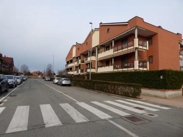 Appartamento in vendita a Borgaro Torinese, Piscina, 71 mq - Foto 4