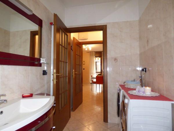 Appartamento in vendita a Borgaro Torinese, Piscina, 71 mq - Foto 10