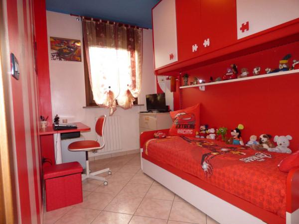 Appartamento in vendita a Borgaro Torinese, Piscina, 71 mq - Foto 14