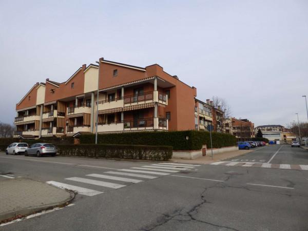Appartamento in vendita a Borgaro Torinese, Piscina, 71 mq - Foto 3