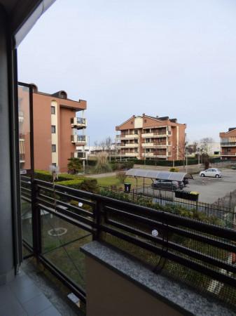 Appartamento in vendita a Borgaro Torinese, Piscina, 71 mq - Foto 5