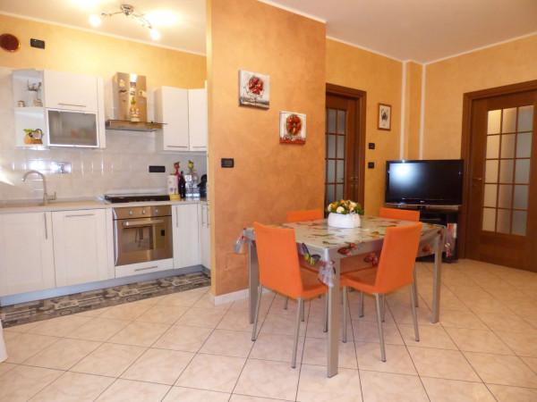 Appartamento in vendita a Borgaro Torinese, Piscina, 71 mq - Foto 19