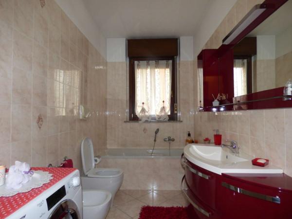 Appartamento in vendita a Borgaro Torinese, Piscina, 71 mq - Foto 11