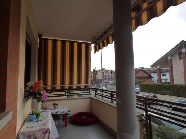 Appartamento in vendita a Borgaro Torinese, Piscina, 71 mq - Foto 6