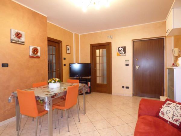 Appartamento in vendita a Borgaro Torinese, Piscina, 71 mq - Foto 20