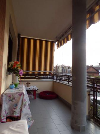Appartamento in vendita a Borgaro Torinese, Piscina, 71 mq - Foto 8