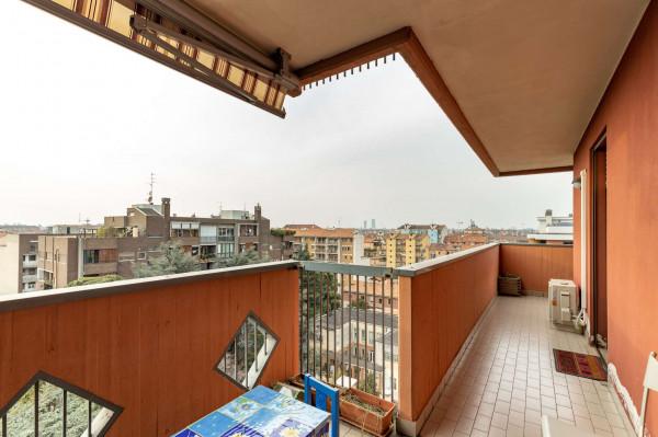 Appartamento in vendita a Milano, Morivione, 106 mq - Foto 5
