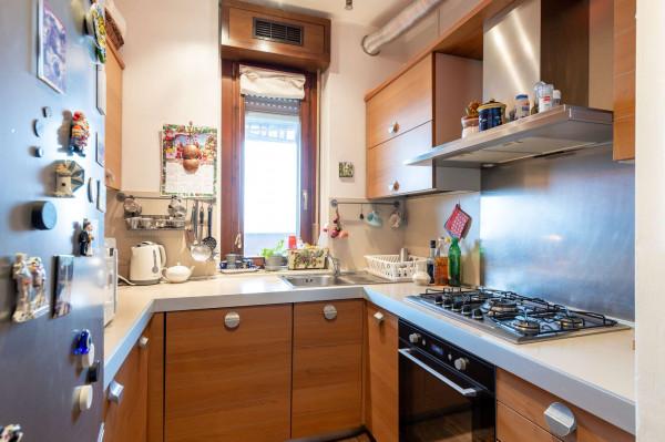 Appartamento in vendita a Milano, Morivione, 106 mq - Foto 13
