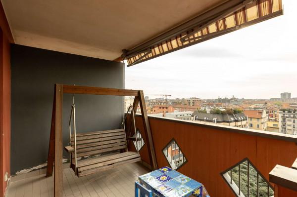 Appartamento in vendita a Milano, Morivione, 106 mq - Foto 6