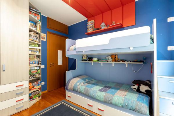 Appartamento in vendita a Milano, Morivione, 106 mq - Foto 11