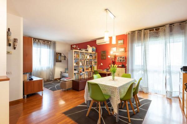 Appartamento in vendita a Milano, Morivione, 106 mq - Foto 1