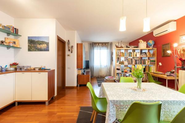 Appartamento in vendita a Milano, Morivione, 106 mq - Foto 19