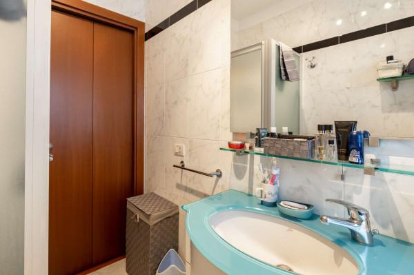 Appartamento in vendita a Milano, Morivione, 106 mq - Foto 8