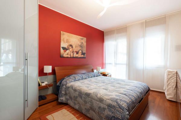 Appartamento in vendita a Milano, Morivione, 106 mq - Foto 12
