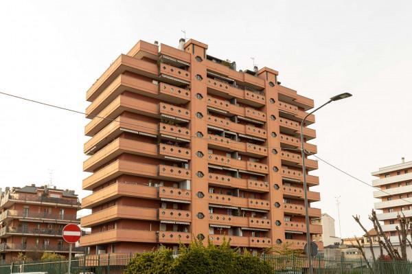 Appartamento in vendita a Milano, Morivione, 106 mq - Foto 3