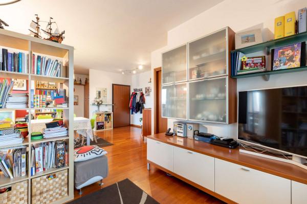 Appartamento in vendita a Milano, Morivione, 106 mq - Foto 14