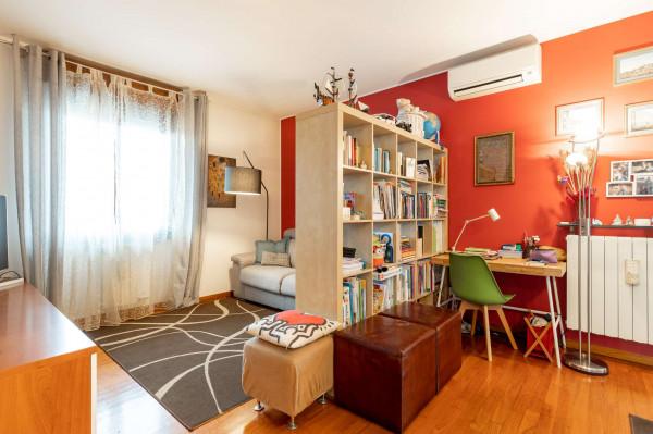 Appartamento in vendita a Milano, Morivione, 106 mq - Foto 18