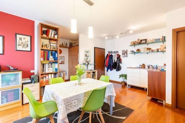 Appartamento in vendita a Milano, Morivione, 106 mq - Foto 17