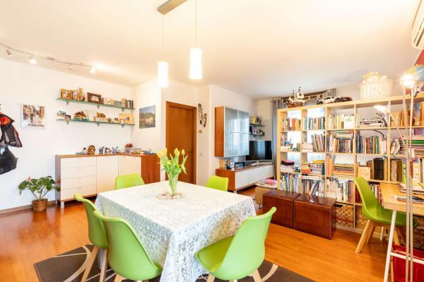 Appartamento in vendita a Milano, Morivione, 106 mq - Foto 15