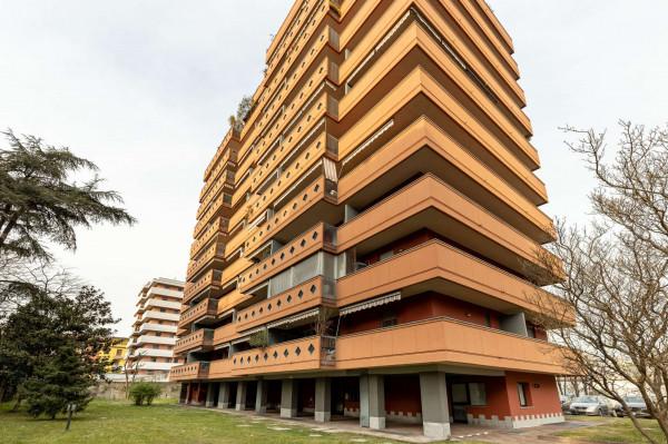 Appartamento in vendita a Milano, Morivione, 106 mq - Foto 4
