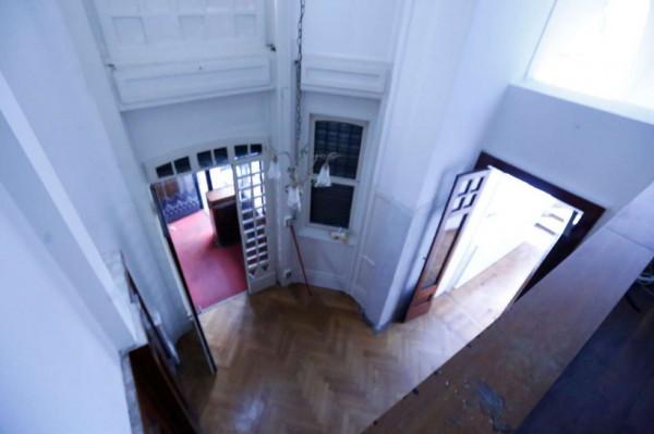 Ufficio in affitto a Milano, Stazione Centrale, 45 mq