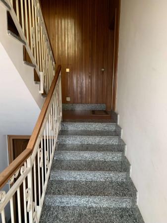 Appartamento in vendita a Alpignano, Semicentro, Con giardino, 85 mq - Foto 14